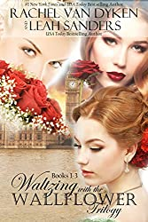 Waltzing with the Wallflower Trilogy
