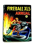 Fireball XL5 Annual 1965