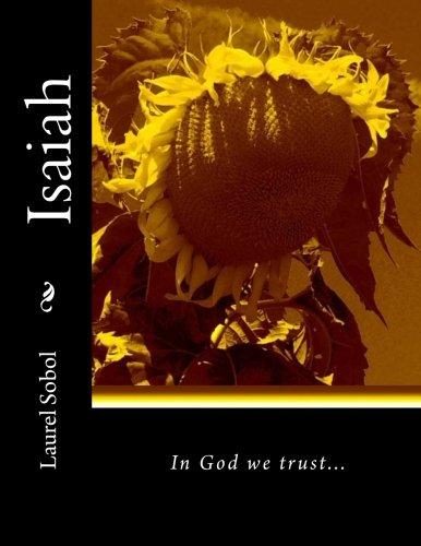 Isaiah ebook