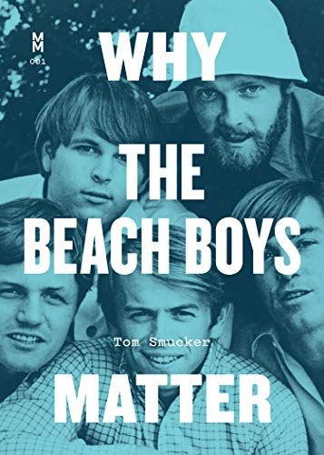 Image of Why the Beach Boys Matter (Music Matters)