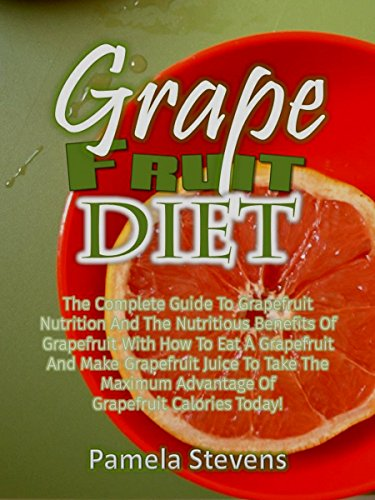 grapefruit juice diet - 8