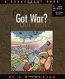 Got War?: A Doonesbury Book