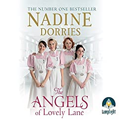 The Angels of Lovely Lane
