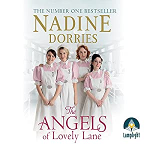 The Angels of Lovely Lane Audiobook