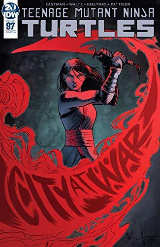 Amazon.com: Teenage Mutant Ninja Turtles #97 eBook: Tom ...