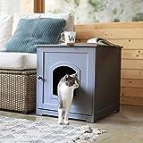 zoovilla Kitty Litter Loo Indoor Hidden Litter Box