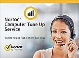 Software : Norton Computer Tune Up Service