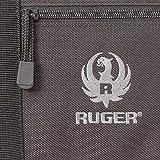 Allen Company Ruger Double Handgun Case