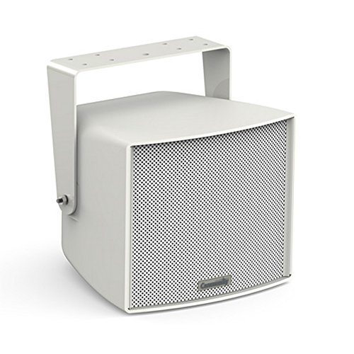 Community R.35COAXW, Full-Range 2-Way 10 Inch Loudspeaker White