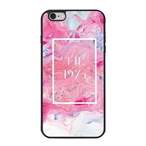 The 1975 Band Case for iPhone 6 Plus or iPhone 6s Plus TPU Case