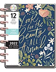 The Happy Planner 12 Month Planner - Fall Collection 2021 photo