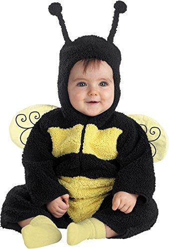 Morris Costumes BUZZY BUMBLE BEE 12M-18M (Toddler Bo Peep Costume)