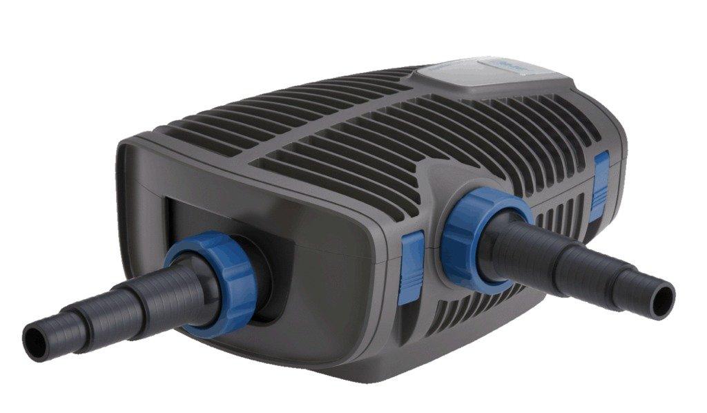 OASE AquaMax Eco Premium 6000 - Bomba de filtración de estanque
