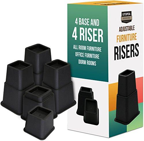 Furniture-Risers