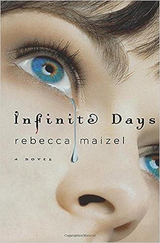 infinite days rebecca maizel