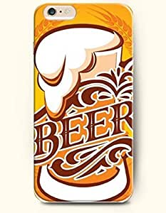 iPhone 6 Plus Case 5.5 Inches Cheers!-Beer
