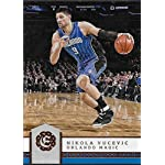 Basketball NBA 2016-17 Panini Excalibur #128 Nikola Vucevic #128 NM+ Magic