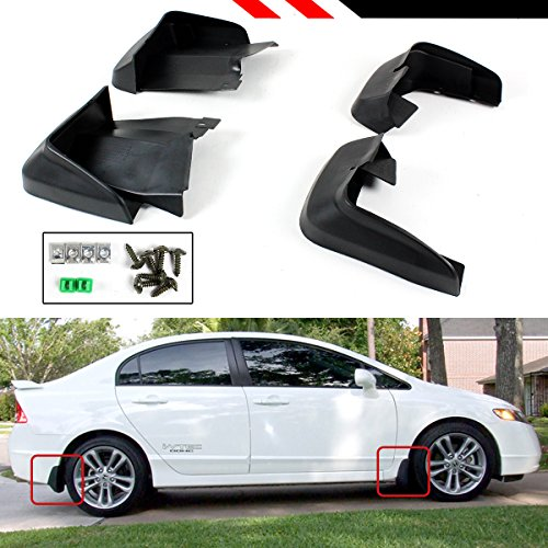 06 civic mud flaps - 8
