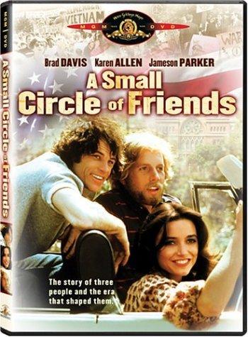 Small Circle of Friends [DVD] [Region 1] [US Import] [NTSC]
