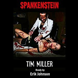 Spankenstein Audiobook