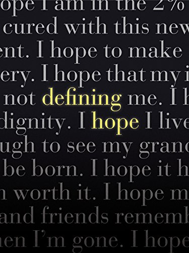 Defining Hope by
