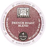Diedrich Coffee French Roast Blend, 24 Count