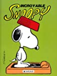 Incroyable snoopy snoopy 02