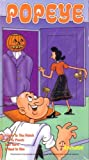 Popeye Cartoons [VHS]