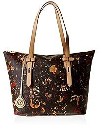 Piero Guidi Shopping bag Tote brown