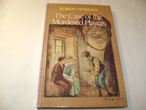 Download The Case of the Murdered Players pdf epub