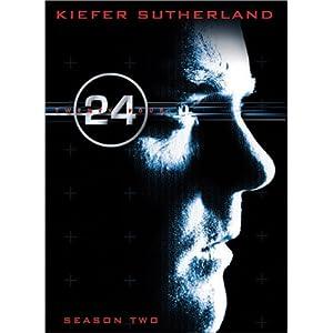 24: Season 2 (2001)