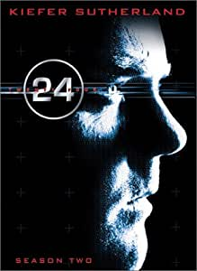 24: Season Two [Import]