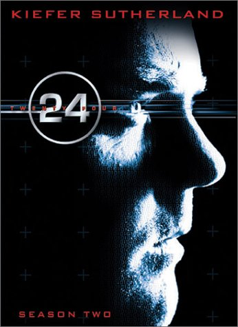 Click for larger image of 24: Season 2