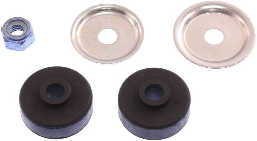 Bilstein 24-001564 Monotube Shock Absorber Rear 46mm