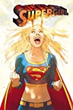 img - for Supergirl Vol. 4: Daughter of New Krypton book / textbook / text book