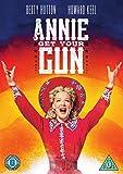 Annie Get Your Gun [DVD] [1950]