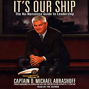 It's Our Ship Audiobook
