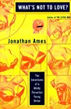 What's Not to Love?, Jonathan Ames, 0609605143