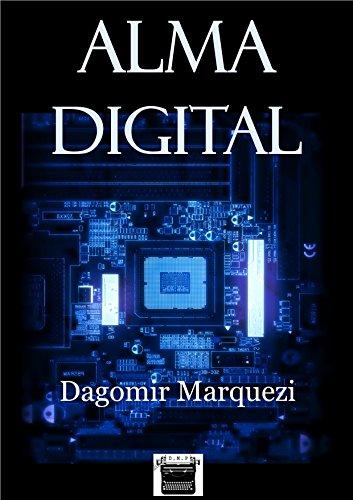 Alma Digital (Portuguese Edition)