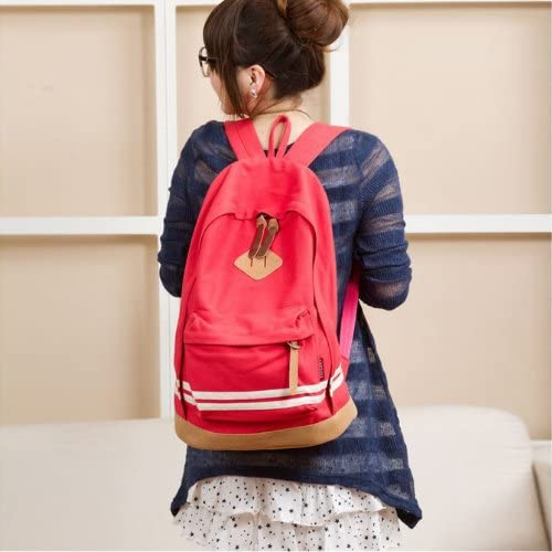 pig nose school bag