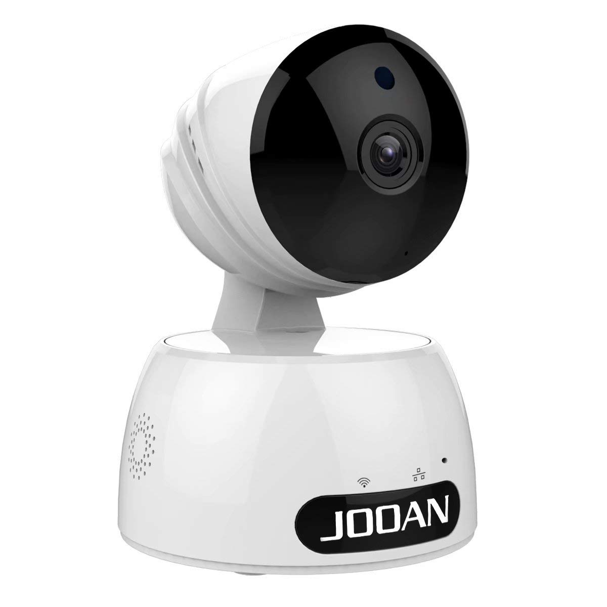 Security IP Camera, JOOAN 2.0MP 1080P Home Wireless Video Surveillance System With Two Way Audio Remote Indoor Night Vision Pet Baby Monitor 366