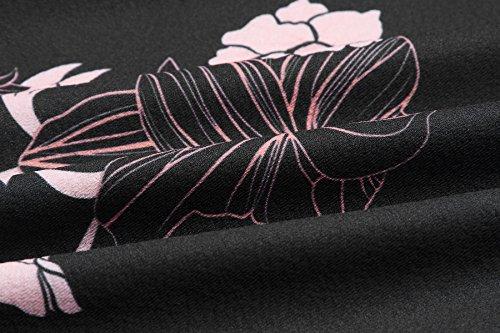 Sexy Dress Black Rafago Sling Bow 70qw8fd8