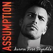 Assumption: Underground Kings, Book 1 | Aurora Rose Reynolds