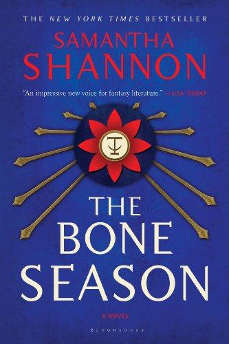 The Bone Season: A Novel by [Shannon, Samantha]