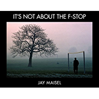It's Not About the F-Stop (Voices That Matter) book cover