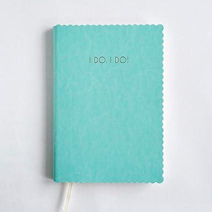 CXYBJB Cuaderno Cubierta De Pu Suave, Bullet Journal Planner ...