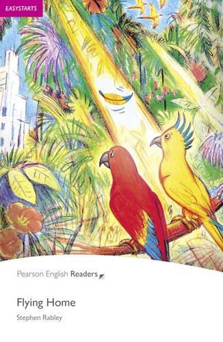 Flying Home, EasyStart, Penguin Readers (2nd Edition)