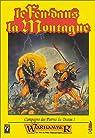Warhammer scenario - Campagne des Pierres du Destin 01 - Le Feu dans la Montagne par Pramas