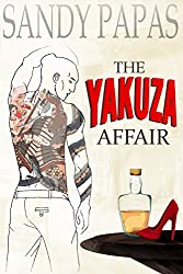 The Yakuza Affair: Cheating wife dominated by an Asian thug