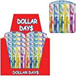 Deluxe Toothbrushes 224 pcs sku# 1183853MA